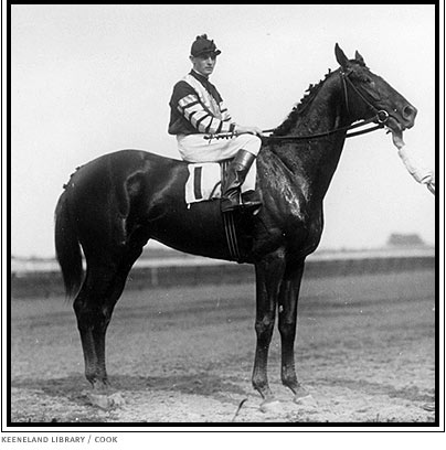 Real Man O' War